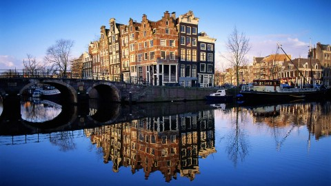 Amsterdam wallpapers high quality