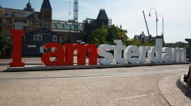 Amsterdam Wallpaper For PC