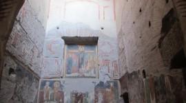 Ancient Chapels Wallpaper For Desktop