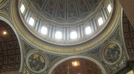 Ancient Chapels Wallpaper For IPhone