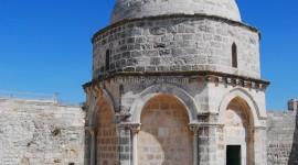 Ancient Chapels Wallpaper For IPhone#1
