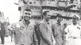 Apollo 13 Aircraft Picture