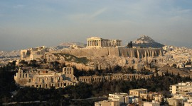 Athens Wallpaper Download