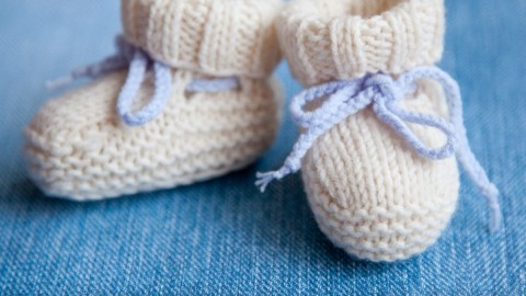 Baby Booties wallpapers high quality