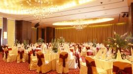 Banqueting Hall Desktop Wallpaper
