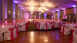 Banqueting Hall Desktop Wallpaper Free