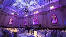 Banqueting Hall Wallpaper 1080p