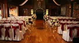 Banqueting Hall Wallpaper