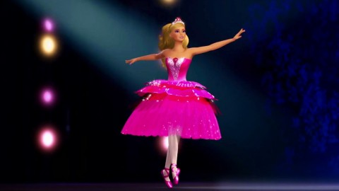 Barbie In The Pink Shoes wallpapers high quality