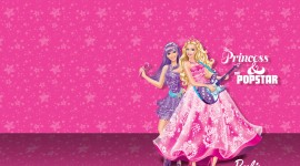 Barbie The Princess & The Popstar Photo Free