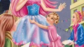 Barbie The Princess & The Popstar For Android