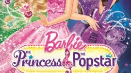 Barbie The Princess & The Popstar For Mobile#1
