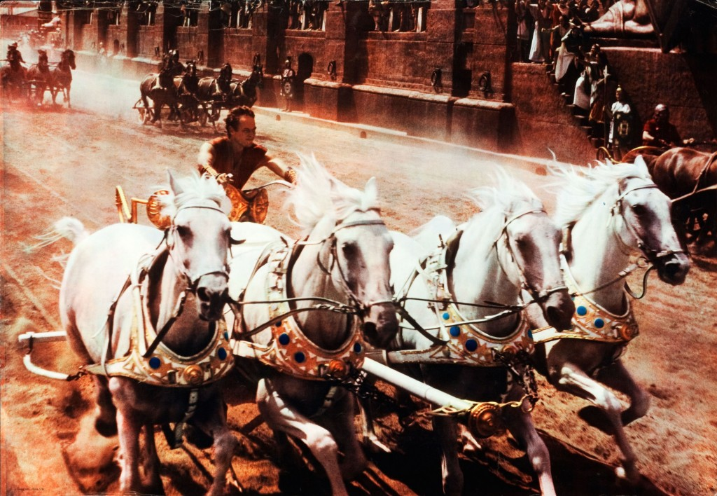 Ben-Hur 1959 wallpapers HD