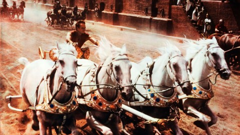 Ben-Hur 1959 wallpapers high quality