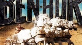Ben-Hur 1959 Wallpaper For Android#1