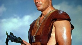 Ben-Hur 1959 Wallpaper For IPhone#1