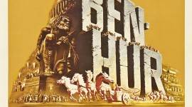 Ben-Hur 1959 Wallpaper For Mobile#1