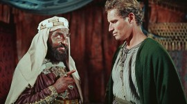 Ben-Hur 1959 Wallpaper Gallery