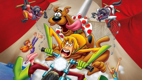Big Top Scooby-Doo wallpapers high quality