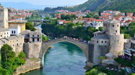 Bosnia And Herzegovina Wallpaper Background