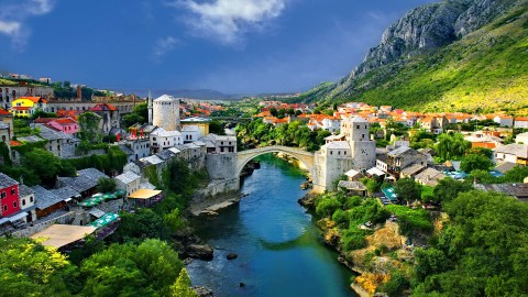 Bosnia And Herzegovina wallpapers high quality