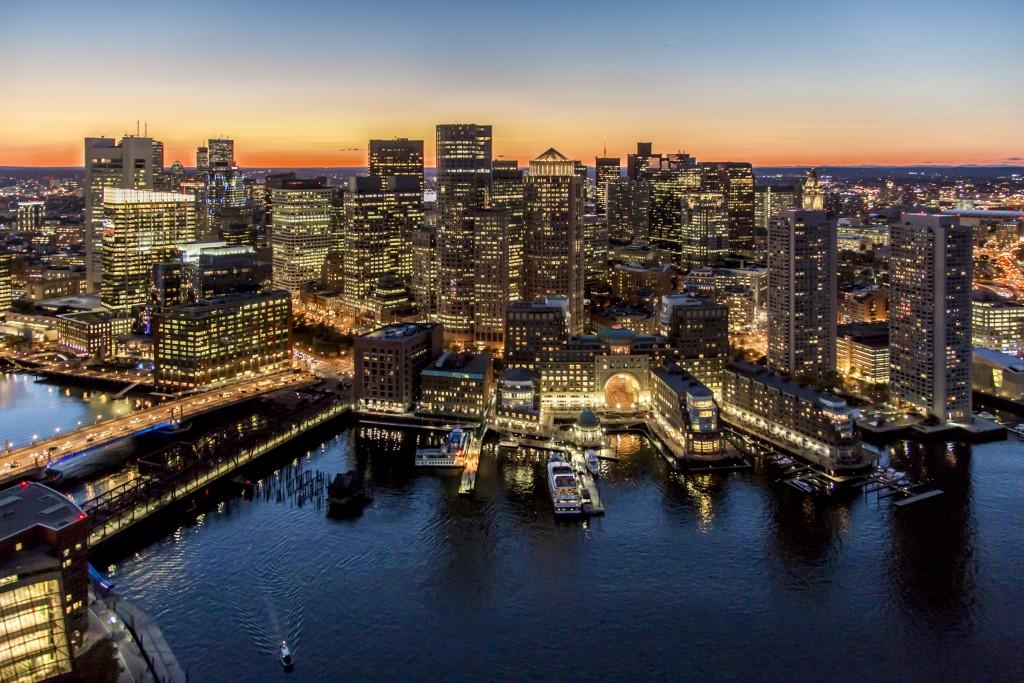 Boston wallpapers HD