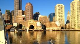 Boston Wallpaper HD