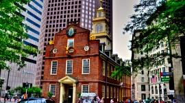 Boston Wallpaper HQ