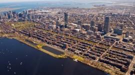 Boston Wallpaper High Definition