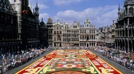 Brussels Best Wallpaper