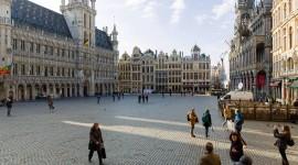 Brussels Desktop Wallpaper For PC
