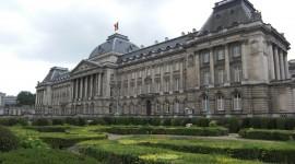 Brussels Wallpaper 1080p