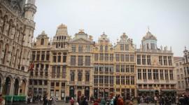 Brussels Wallpaper Download