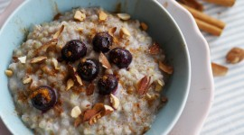 Buckwheat Porridge Photo Download#1