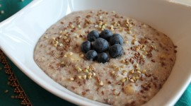 Buckwheat Porridge Photo#1