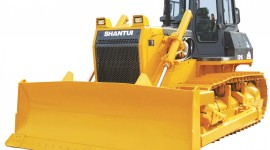 Bulldozer Wallpaper Download Free