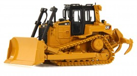 Bulldozer Wallpaper Free