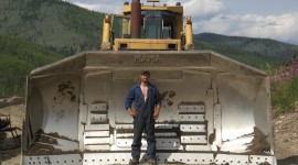 Bulldozer Wallpaper Gallery