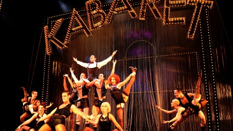 Cabaret Musical wallpapers high quality