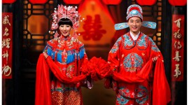 Chinese Wedding Wallpaper Free