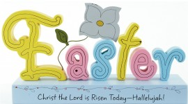 Church Easter Image