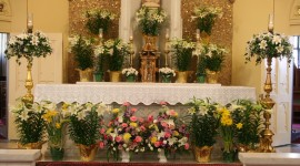 Church Easter Photo Download