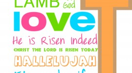 Church Easter Wallpaper For IPhone#2