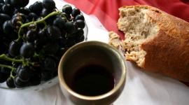 Church Wine Wallpaper Full HD