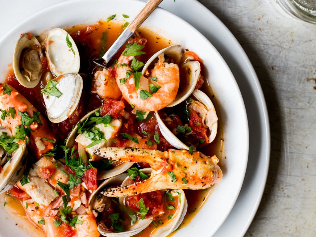Cioppino wallpapers HD