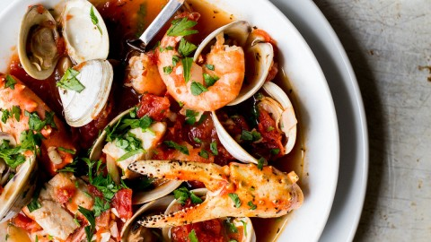 Cioppino wallpapers high quality