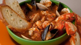 Cioppino Desktop Wallpaper For PC