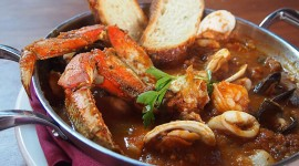 Cioppino Photo