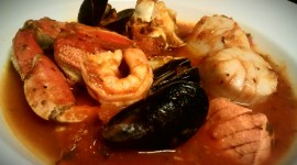 Cioppino Wallpaper For Desktop