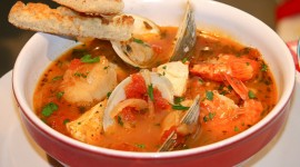 Cioppino Wallpaper Full HD